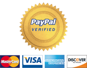 RG Graphix is PayPal Verified!