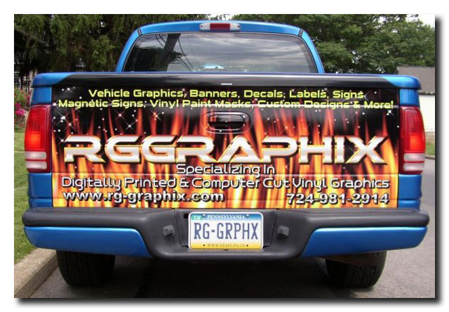Other Services by RG Graphix!